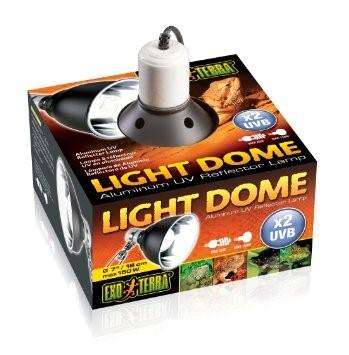 Exo Terra Light Dome (PT2055)