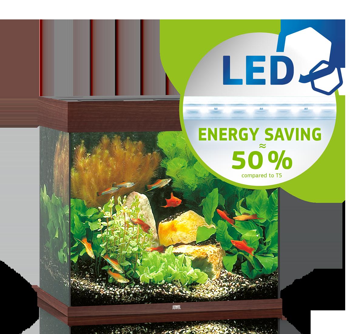 JUWEL LIDO 120 LED по выгодной цене в супермаркетах Аква Лого!