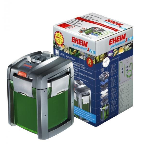 Фильтр внешний EHEIM 2071 professional 3 - 9950 рублей в супермаркетах Аква Лого!