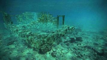 Павлопетри - город под водой