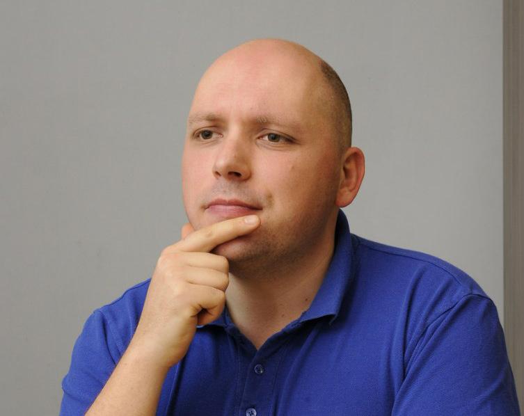 Илья Жучков