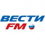 Аква Лого снова на радио Вести FM - в субботу 22 июля с 9:00 до 10:00!