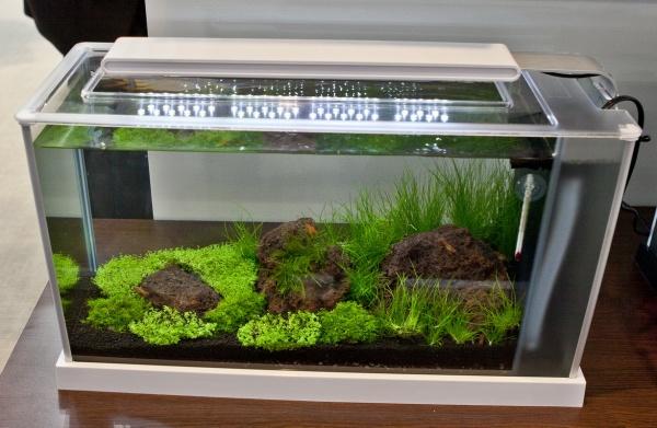 Светодиодная лампа для аквариума